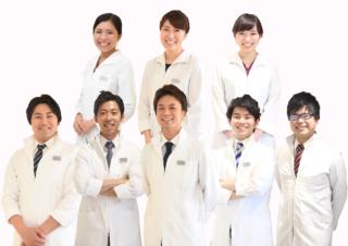 複数の医師から担当医師をえらべます